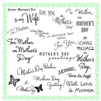Mother Day Greetings 1