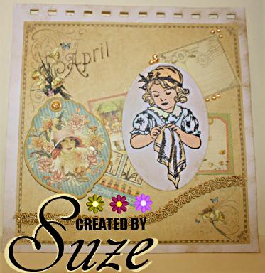 #5 Suze